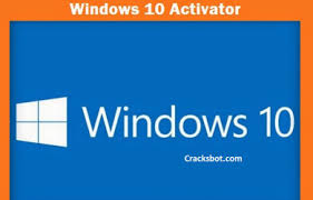 Windows 10 activator with kmspico v5.1 2015